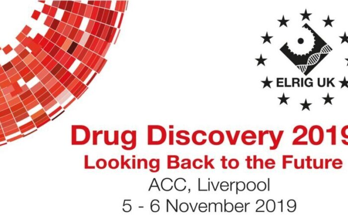 NTRC ELRIG19 Drug Discovery