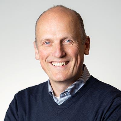 Rogier Buijsman, Ph.D.
